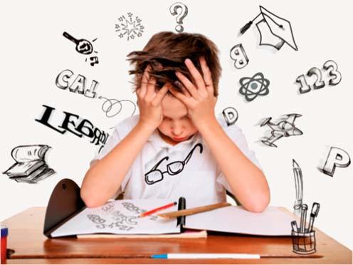 dificuldades aprendizagem